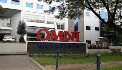 Rumah Sakit Omni Tangerang