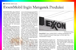 ExxonMobil Wants to Increase Production