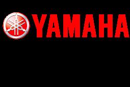 Logo YAMAHA Format PNG