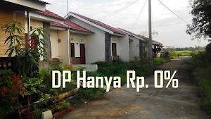 Rumah Satu Satu nya DP Rp. 0% Di Cikarang Bekasi Tahun 2017