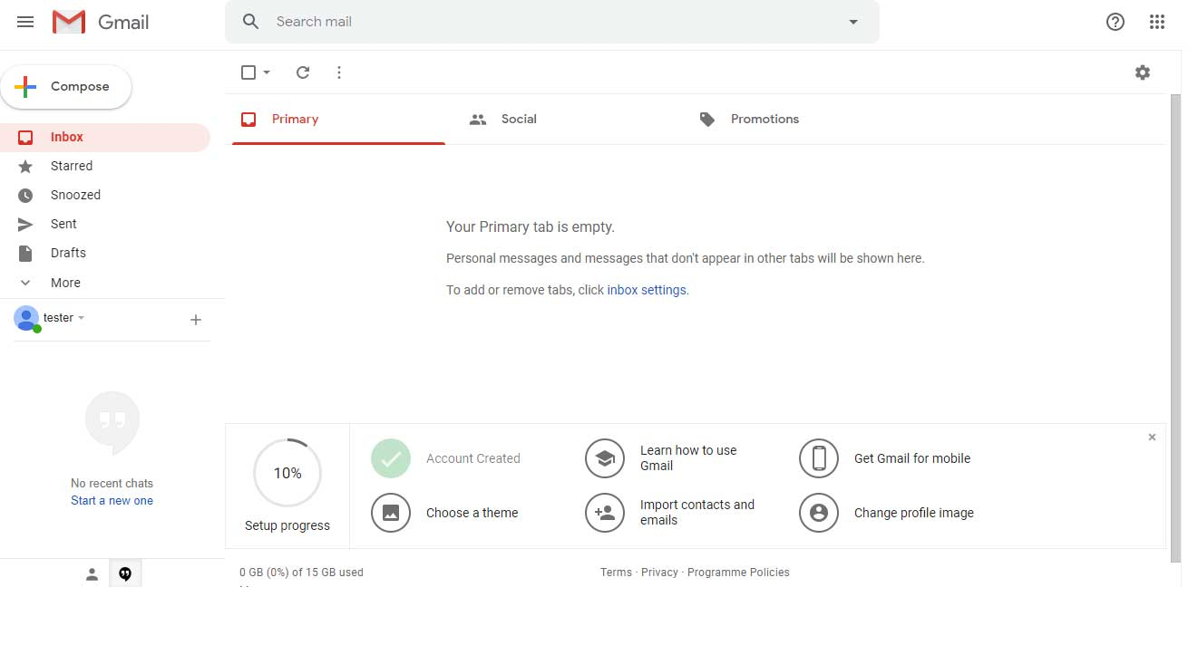gmail inbox, inbox, create gmail account