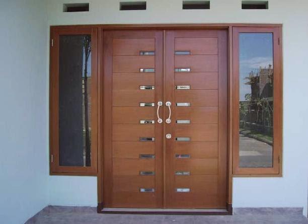 Pintu Rumah Minimalis | Design Rumah Minimalis