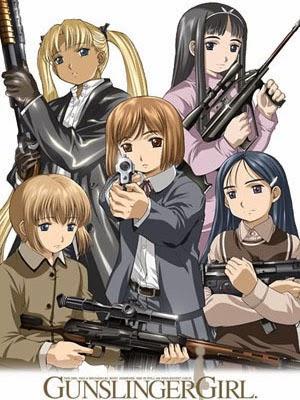 Gunslinger Girl 100/100 [Manga][Español][MEGA]