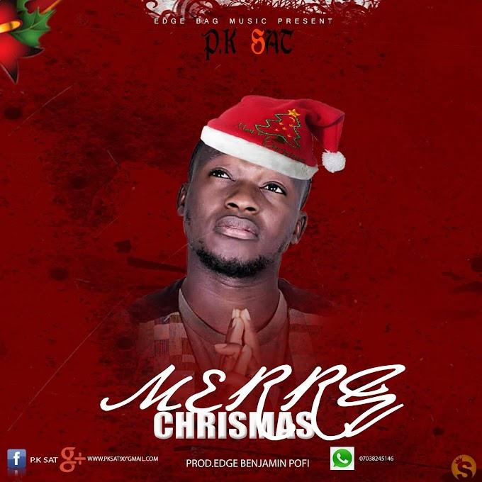 Christmas Music:: Merry Christmas By P.K. SAT