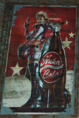fallout 4 review nuka cola