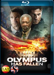 Olimpo Bajo Fuego (2013) REMUX 1080P LATINO/INGLES