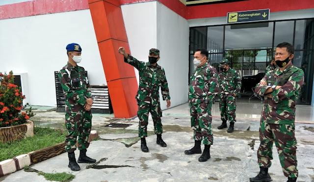 Rabu Besok, TNI Akan Gelar Baksos Untuk Korban Banjir Bandang di Masamba
