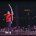 Jokowi Resmikan Countdown Asian Games Ala Robin Hood