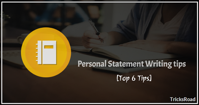6 Tips on Writing an HKU Personal Statement