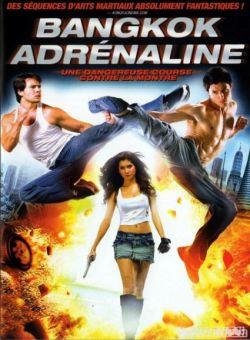Đặc Khu Bangkok - Bangkok Adrenaline (2009)