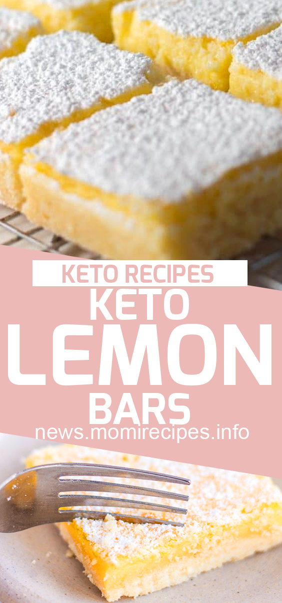 Keto lemon bars | keto recipe, cake recipe, dessert recipes, chocolate cake recipe, carrot cake recipe, chocolate cake, easy cake recipes, cheesecake recipe, easy dessert recipes, baking recipes, sponge cake recipe, simple cake recipe, fruit cake recipe, vanilla cake recipe, pound cake recipe, chocolate recipes, apple cake recipe. #ketorecipe #ketolemonbars #healthrecipe #cookiesrecipe #cakerecipe