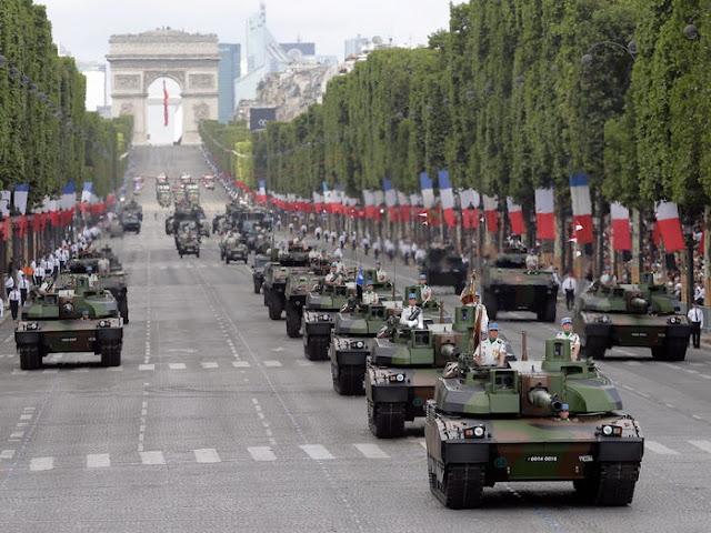 القوات المسلحة أقوى جيوش العالم