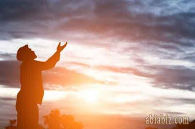 doa selamat mohon keselamatan dunia akhirat