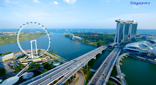 Singapore: A beautiful Touring Spot For Children