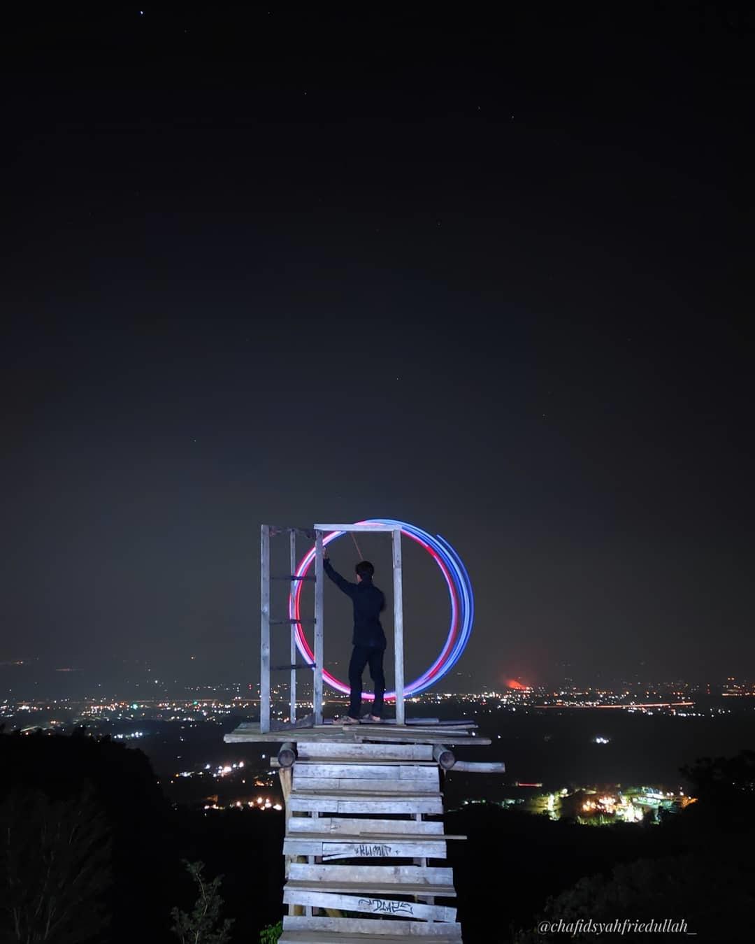 Wisata Semarang Viral: Tempat Wisata Indonesia