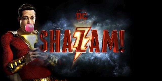 Shazam 2019 Dual Audio 300mb 720p 480p Download Full Movie