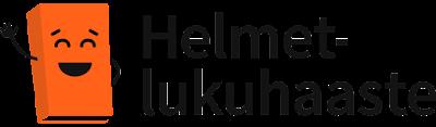 Logo: Helmet-kirjastot