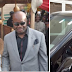 Senator Akpabio denies he's behind 2face's planned protest