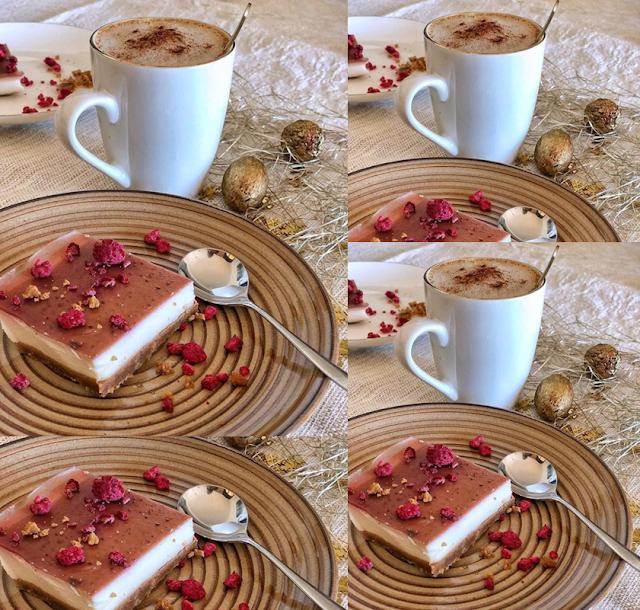 Gambar Resep Agar-Agar Busa Chocolatos Simpel dan Praktis