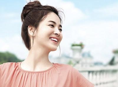 Song Hye Kyo Wanita Korea Tercantik dan Seksi