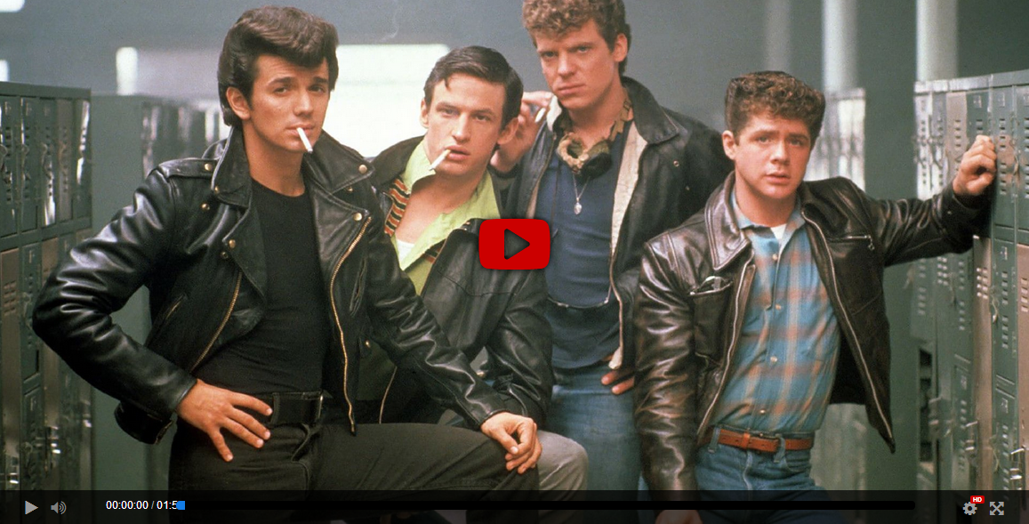 Grease 2 Full Movie Movie Theater