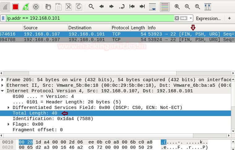 Understanding Guide to Nmap Firewall Scan (Part 1)