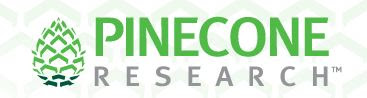 Surveys that make you money online -pineCone Research