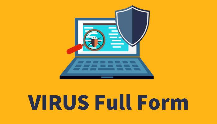 Virus full form in Hindi – वायरस क्या होता है?