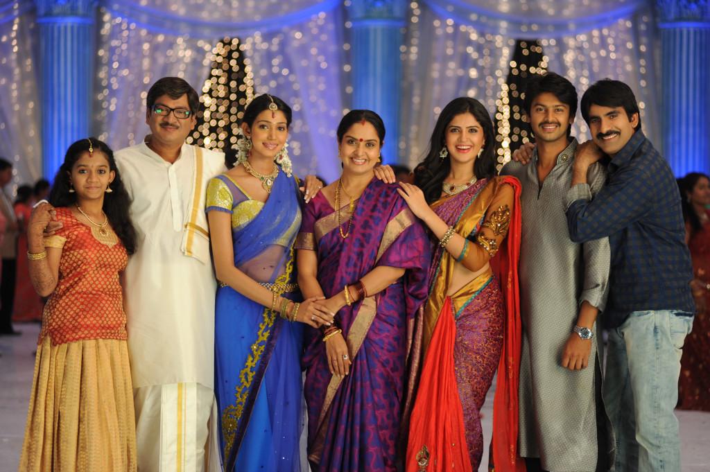 Nippu Movie Latest Photo Galleryravi Teja Nippu New Movie Stills