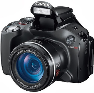 Canon Powershot SX40 HS PDF User Guide / Manual Downloads