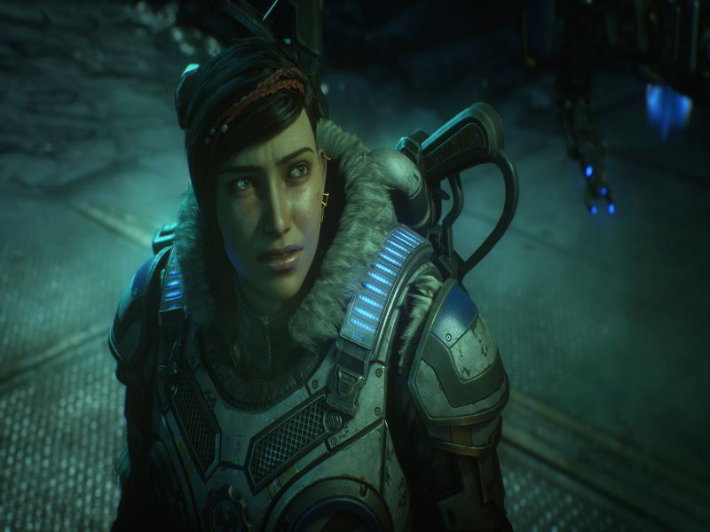 Gears 5 PC Game Free Download
