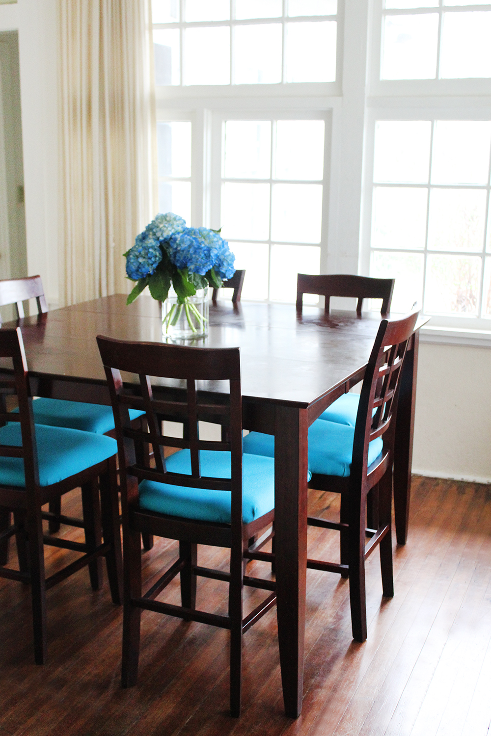 Southern Mom Loves Add A Pop Of Color How To