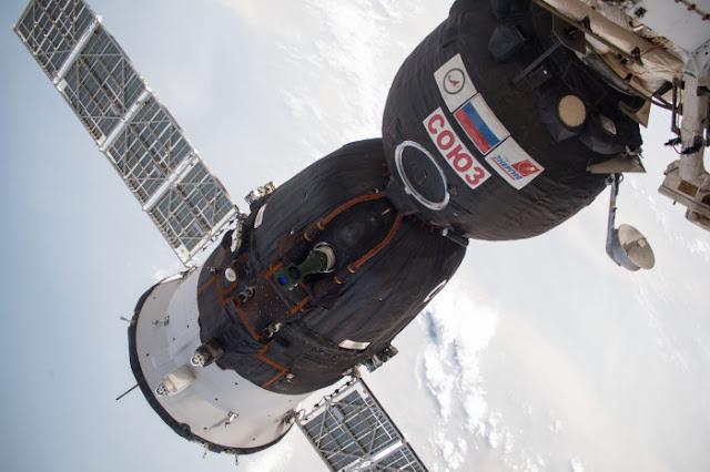 Soyuz MS
