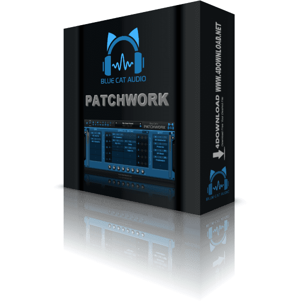 Download PatchWork v2.4 Full version
