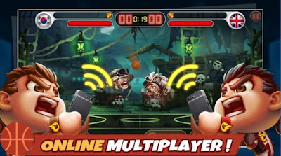 Download Head Basketball Unlimited Money Apk