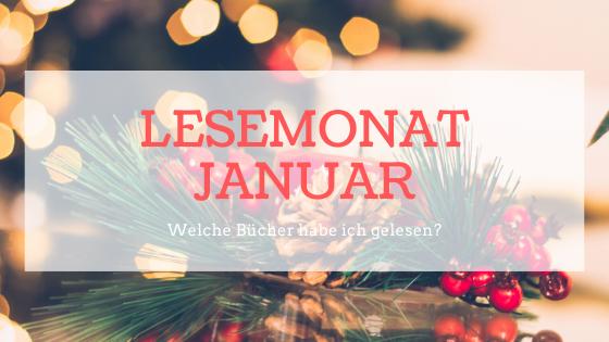 Lesemonat Januar