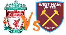 Bocoran Menang Liverpool vs West Ham United