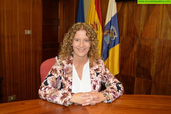 El Cabildo destina 212.000 euros a proyectos para la promoción y dinamización de las Zonas Comerciales Abiertas