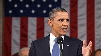 Barack Obama sự dối trá