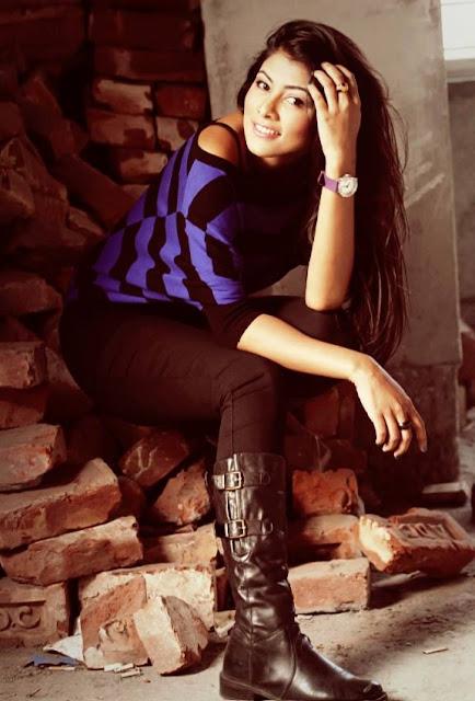 Mumtaheena Chowdhury Toya Hot