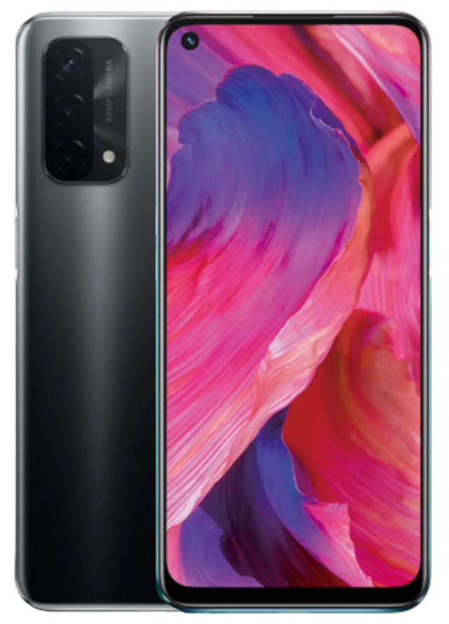Oppo A74 - Full Specifications
