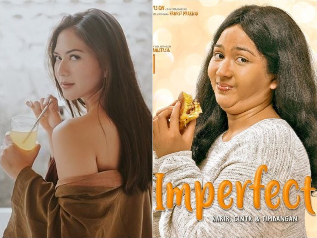 Imperfect: Karir, Cinta & Timbangan