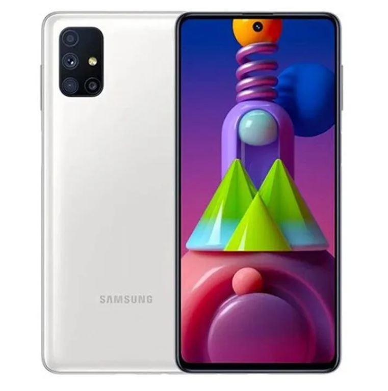 Harga dan Spesifikasi Samsung Galaxy M51 RAM 8GB ROM 128GB dengan Baterai 7000mAh