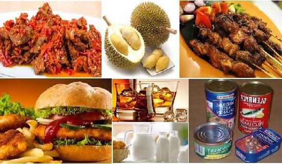 Hindari beberapa jenis makanan ini untuk mempercepat kesembuhan pasien dbd.