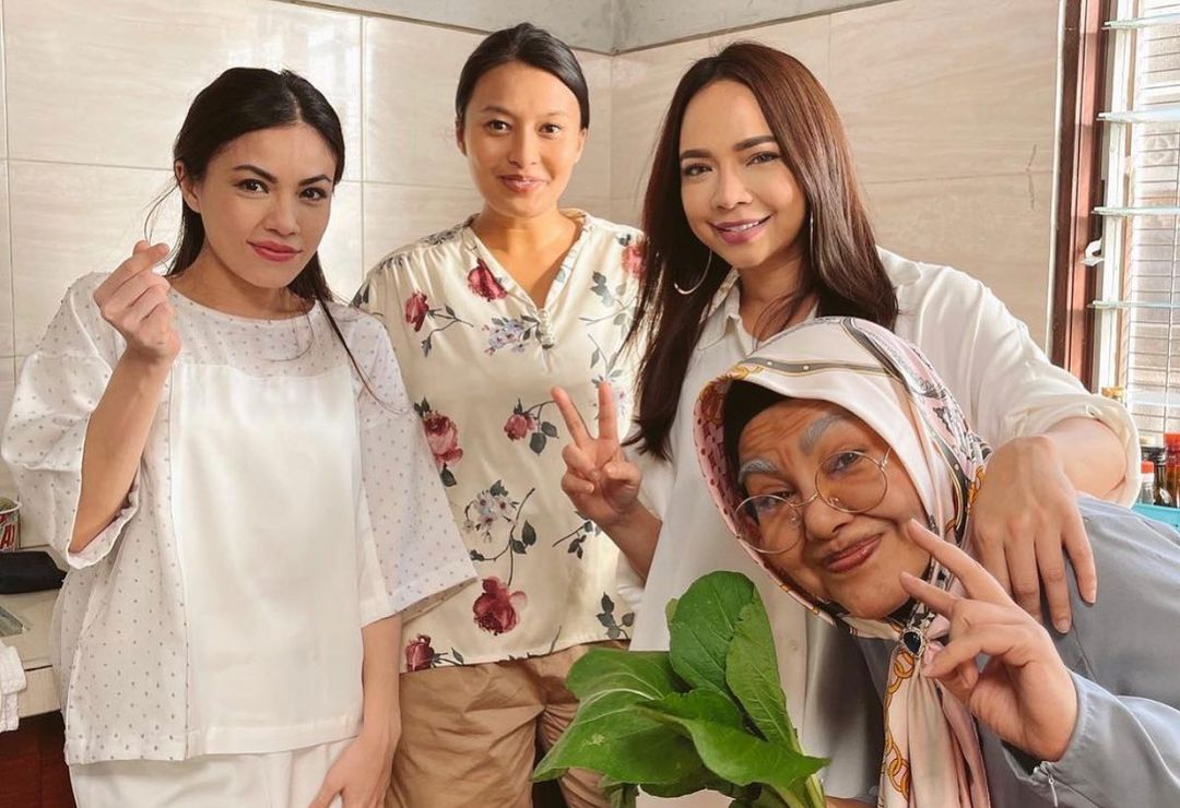 Saksikan Drama Covid Oh Covid Di TV3 (Slot Lestary)