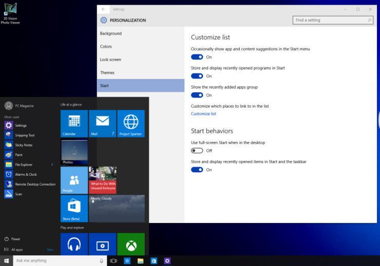 make windows 10 look like windows 95