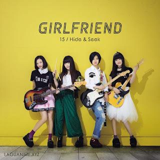 15 by Girlfriend