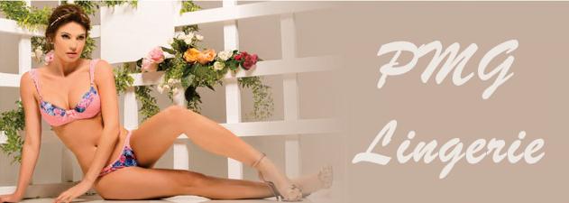 A PMG Lingerie está entre as maiores empresas de lingeries do Brasil! Reconhecida pela qualidade dos sues produtos, além do conforto, durabilidade e bom gosto das suas coleções.