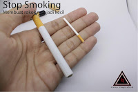 Jual alat sulap stop smoking