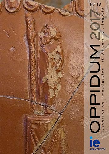Datación, autoría y plano del proyecto original para la escalinata de la Cuesta de San Martín
